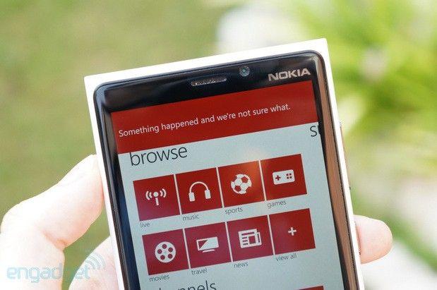 Google blocks Microsoft's Windows Phone YouTube app