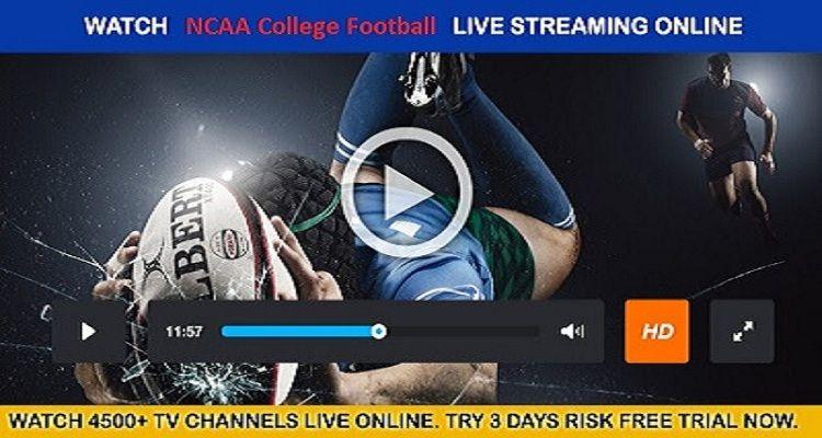 FS1 Live!! Watch online> Kansas State vs Texas Tech