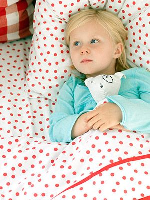 12 Kids' Symptoms You Should Never Ignore