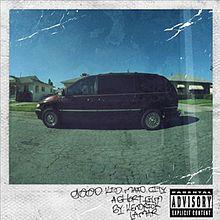 Kendrick-Good Kid Madd City Hip Hop at its finest