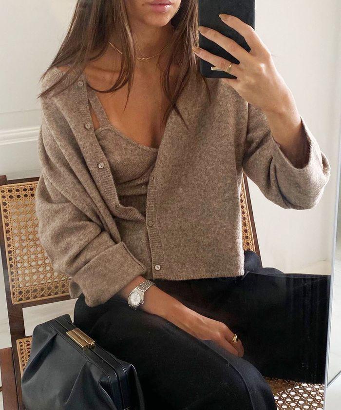 Les 7 filles de la mode Zara It Items du monde entier portent du RN   – Fashion & Beauty