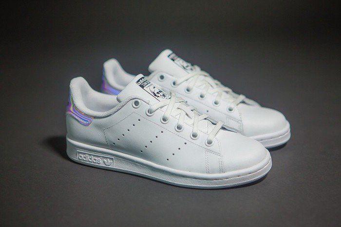 nouveau style edb46 1cee9 ▷ 1001+ idées   woman shoe   Stan smith, Adidas, Shoes
