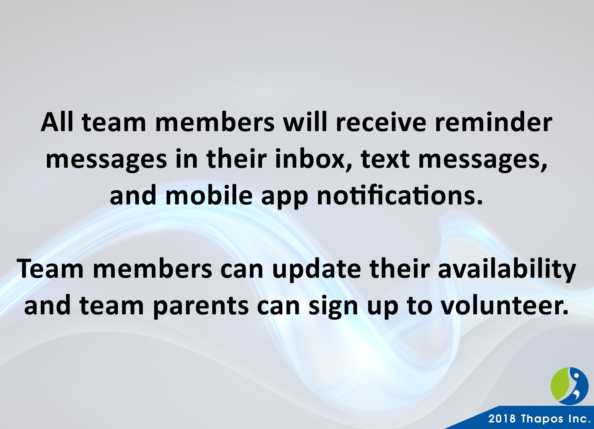 Pin by Thapos Youth Sports Manageme on Sports scheduling