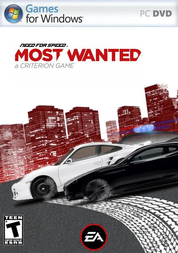 Need For Speed Most Wanted Pc Pc Games Download Need For