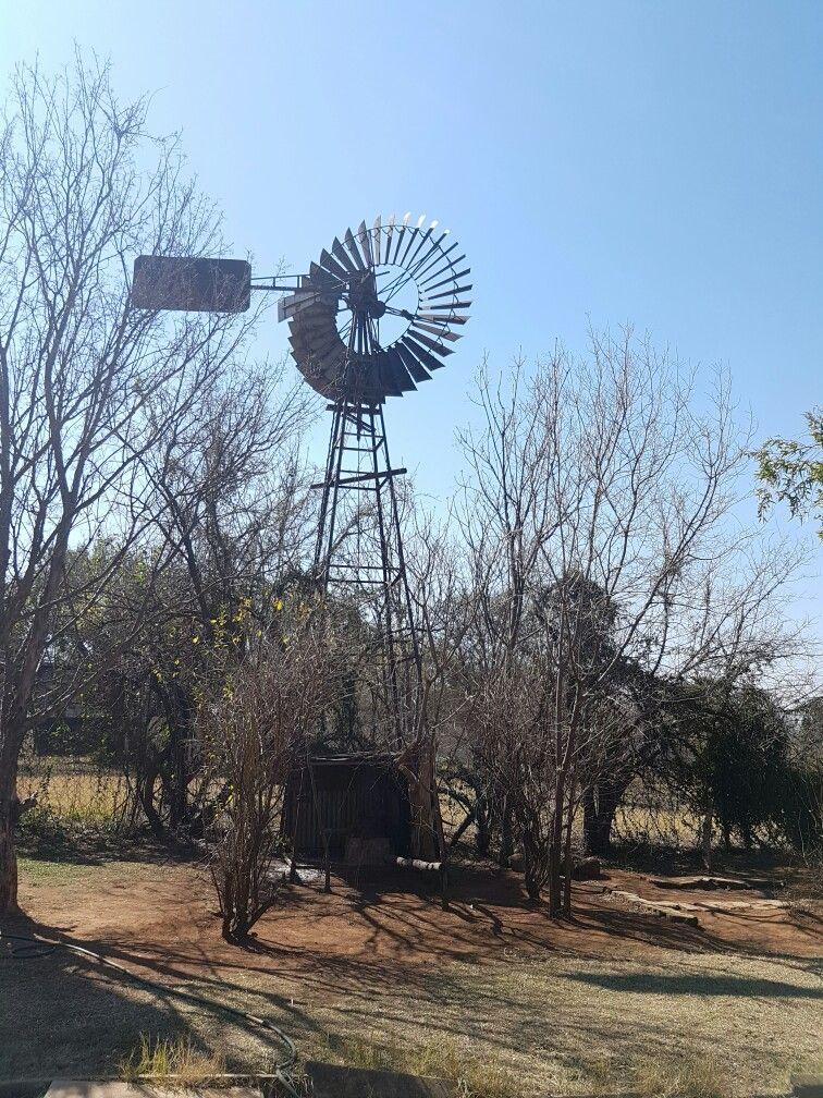 Windpomp muldersdrift 2