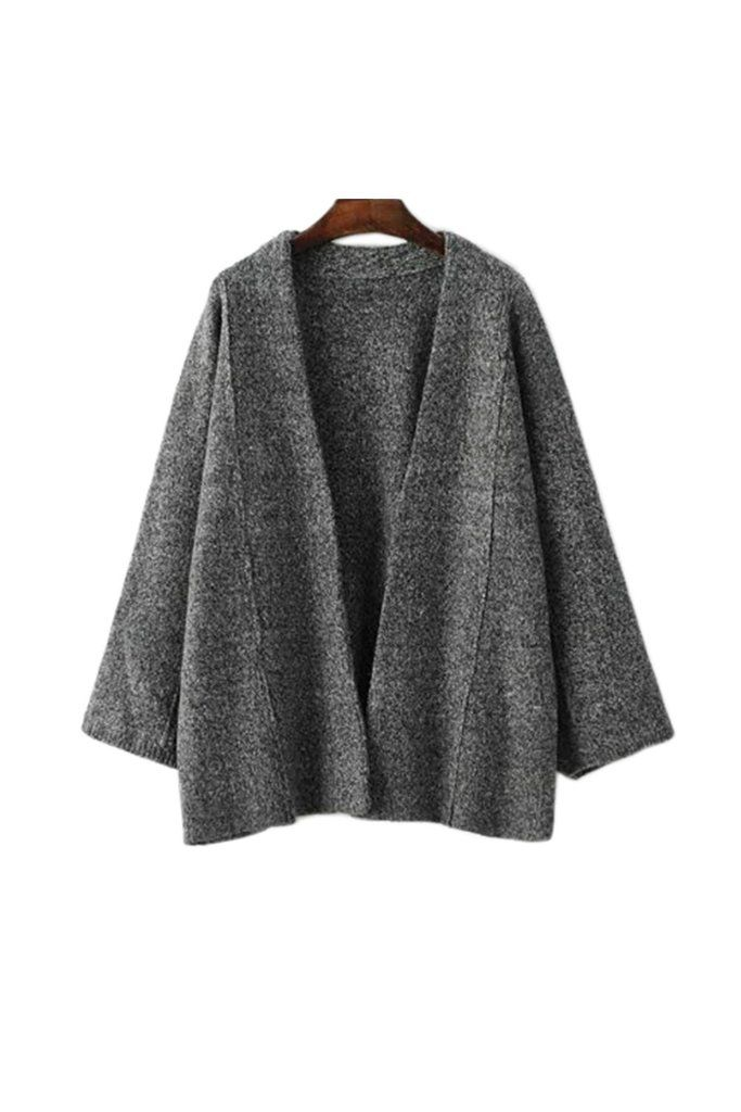 5830eed7a8888c Goodnight Macaroon 'Bonnie' Classic Cardigan | shannon style ...