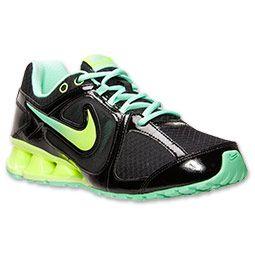 competitive price 188f3 350d4 Women's Nike Reax Run 8 Running Shoes | FinishLine.com ...