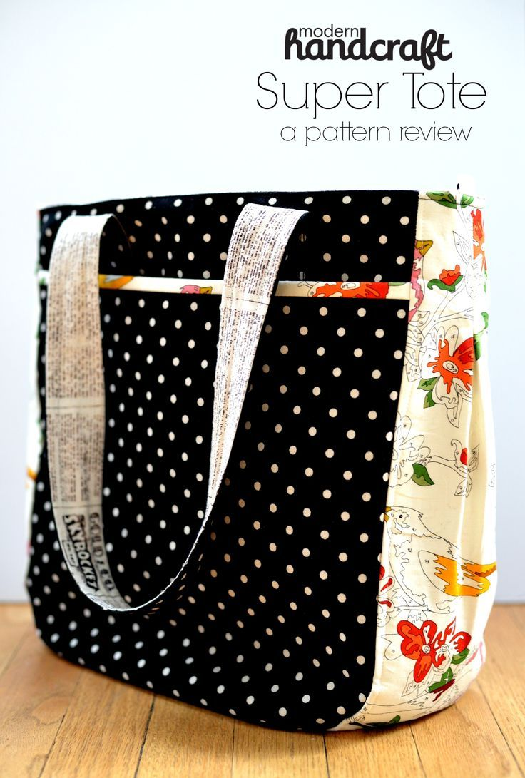 Super tote by noodlehead pattern review the crafty traveler blog super tote sewing pattern by noodlehead jeuxipadfo Choice Image