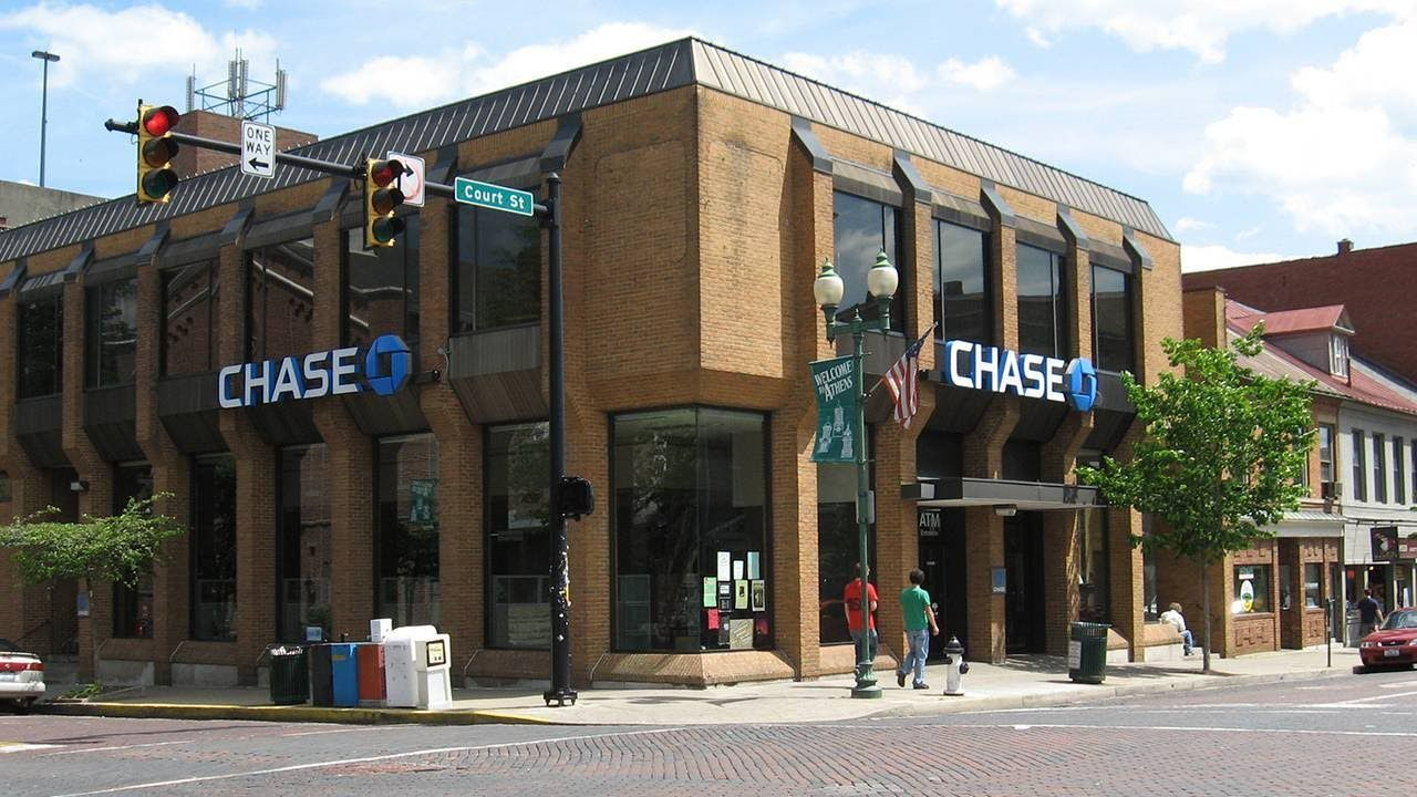 Chase bank near me find locations close to you chase