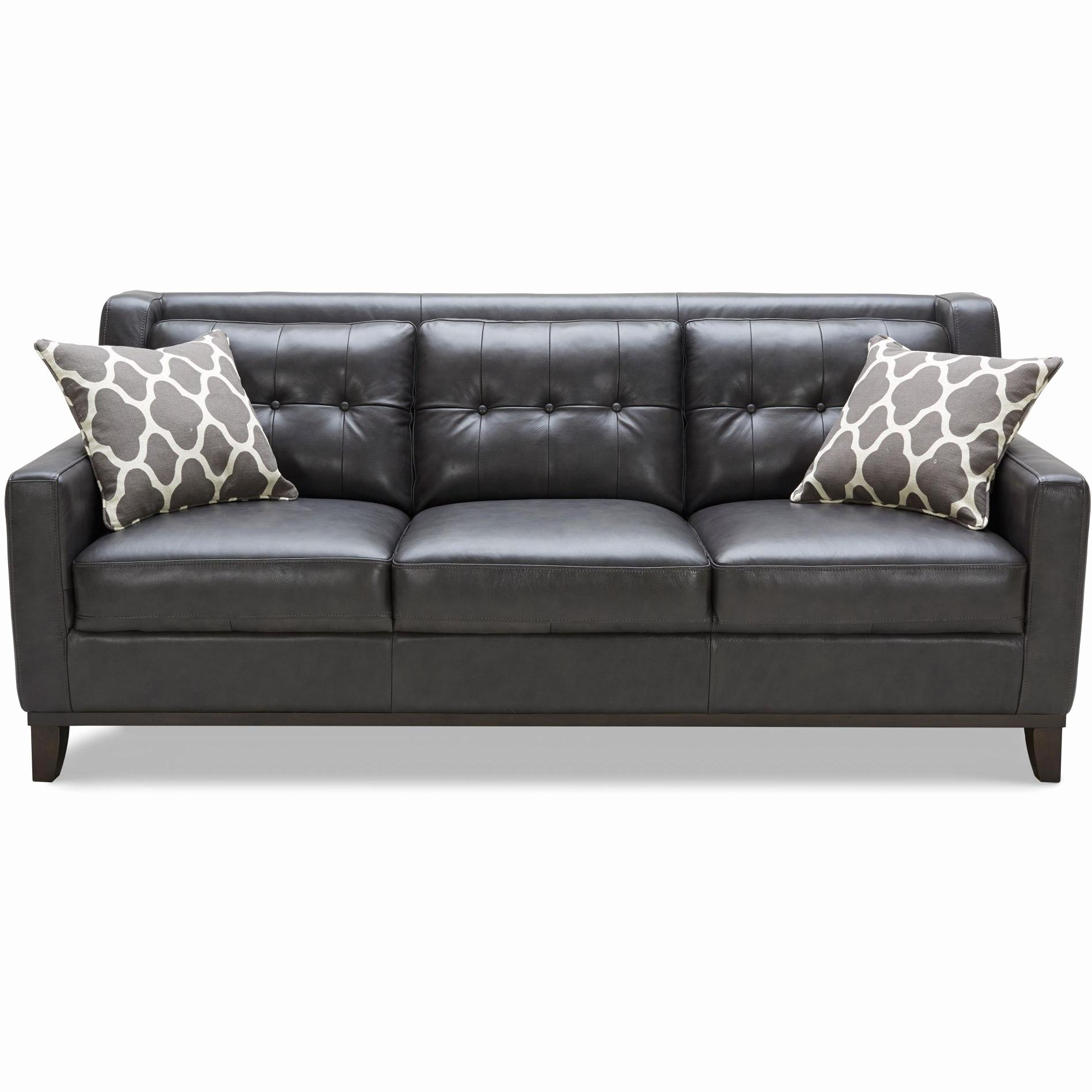Ideas Slate Grey Leather Sofa Photos Contemporary Charcoal Leather Sofa Nigel Rc Willey Furniture Stor