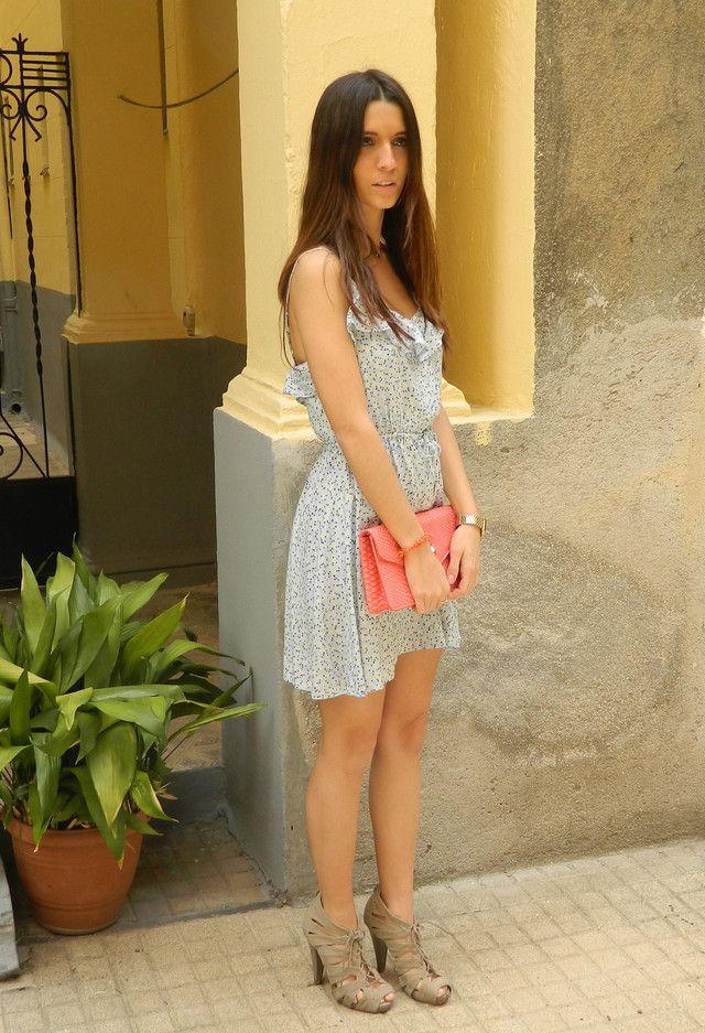 Spring Dress | Chicisimo