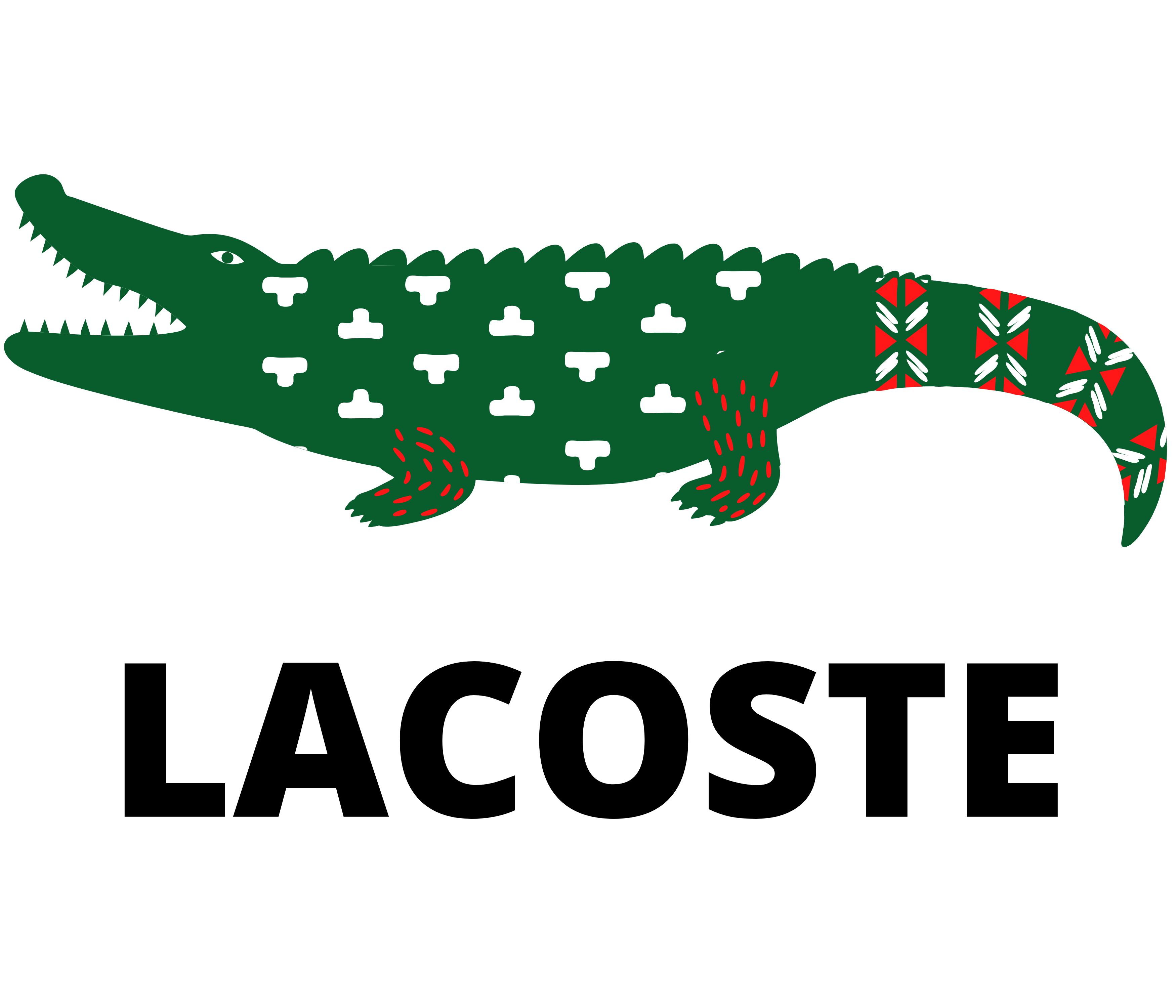 Lacoste In 2020 Lacoste Logo Design Logos