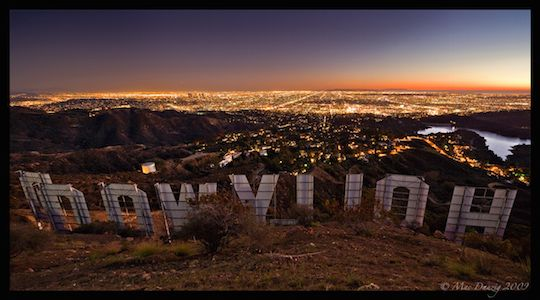 So you wanna move to Los Angeles to act?