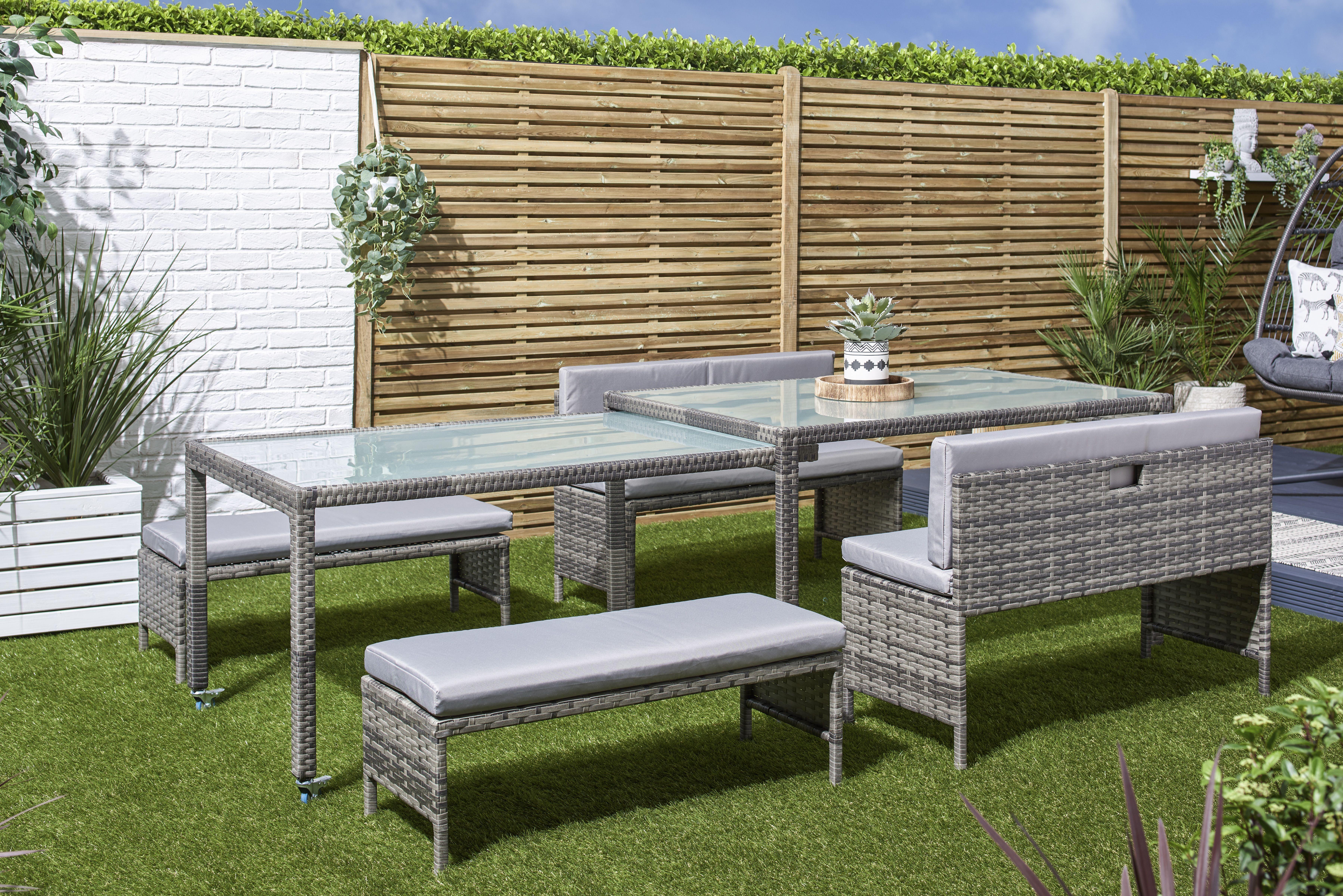 The Range Garden Furniture  The range garden furniture, Garden