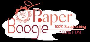 Paper boogie