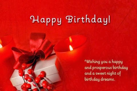 Sexy Happy Birthday Wishes – Free Birthday Messages for Cards