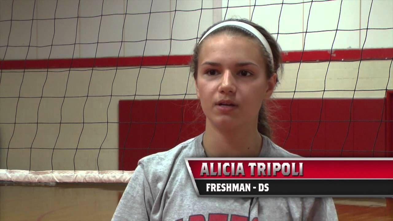 Volleyball Adjusting To Head Coach Alex Temkin Volleyball News Volleyball Volleyball Drills