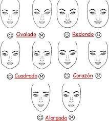 Estilo De Cejas Para Cada Tipo De Rostro Fashion Makeup Eye Makeup Tutorial Diy Makeup