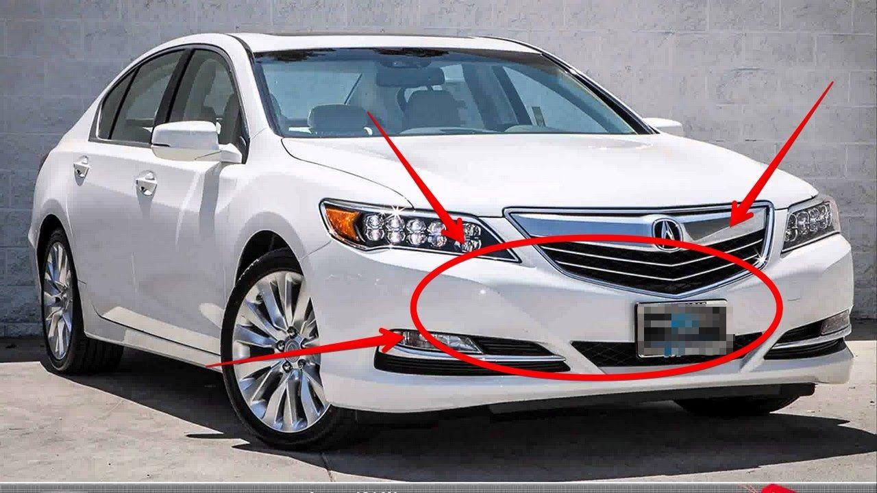 2017 Hot Car Acura Rlx Sport Hybrid Advance Package Interior Review Acura Acura Tlx Luxury Sedan