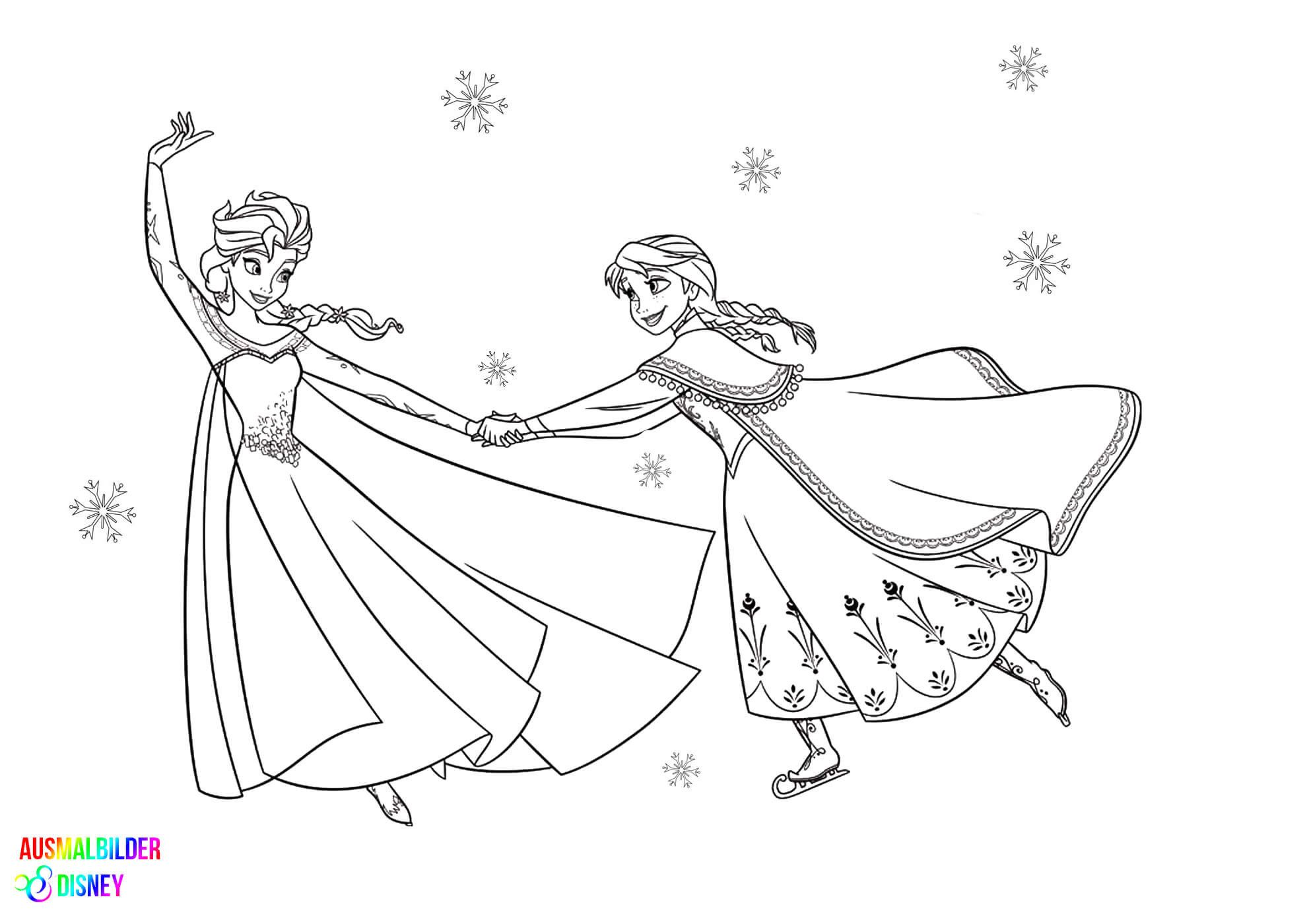 malvorlagen frozen in 14  Disney coloring pages, Coloring pages