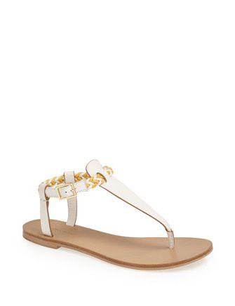 SEE BY CHLOE Flat Sandal