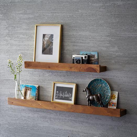 Http Www Westelm Com Products Emmerson Reclaimed Pine Picture Ledge H1507 Cm Src Rel 家 壁
