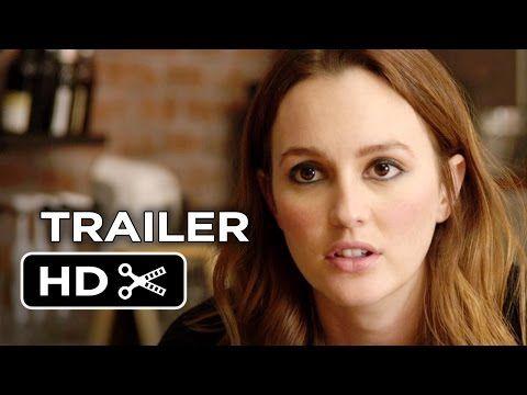 Like Sunday Like Rain Official Trailer 1 2015 Leighton Meester Billie Joe Armstrong Movie Hd Love Movie Trailer Moving Movie Billie Joe Armstrong