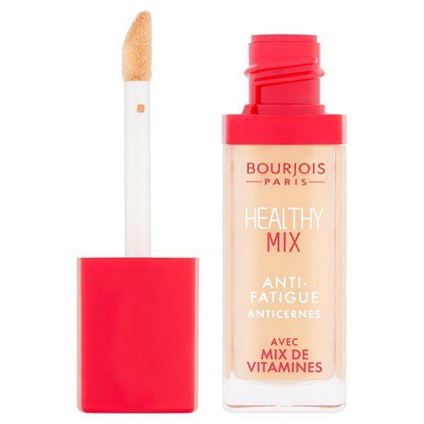 Bourjois Healthy Mix Concealer Light 01 Bourjois Healthy Mix Concealer Makeup Palette Organization Bourjois Healthy Mix