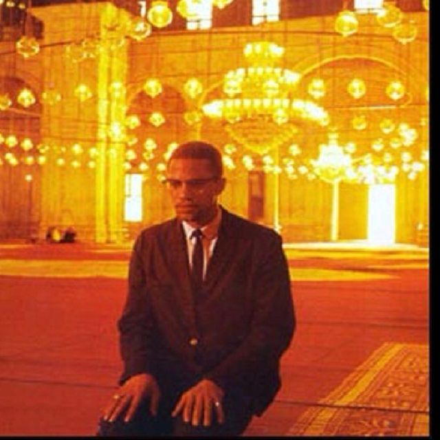 000 Malcolm X in Mecca Malcolm X…Family, Quotes, and Other