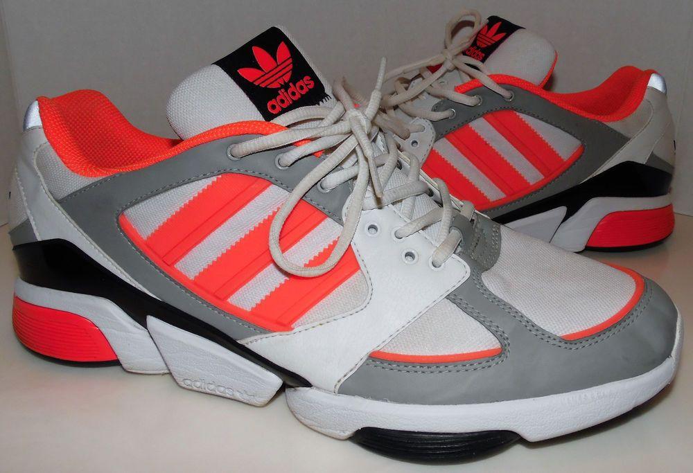 adidas Pro Team MEGA TORSION Superstar SE LE Lifestyle Men's Runing Shoe  Size 12 #adidas