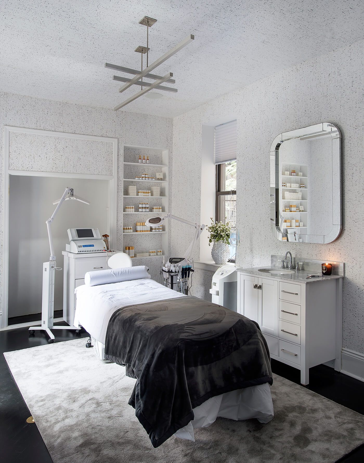 , The Best Facials in NYC | Places for Skincare Treatments | Brooklyn Blonde, Anja Rubik Blog, Anja Rubik Blog