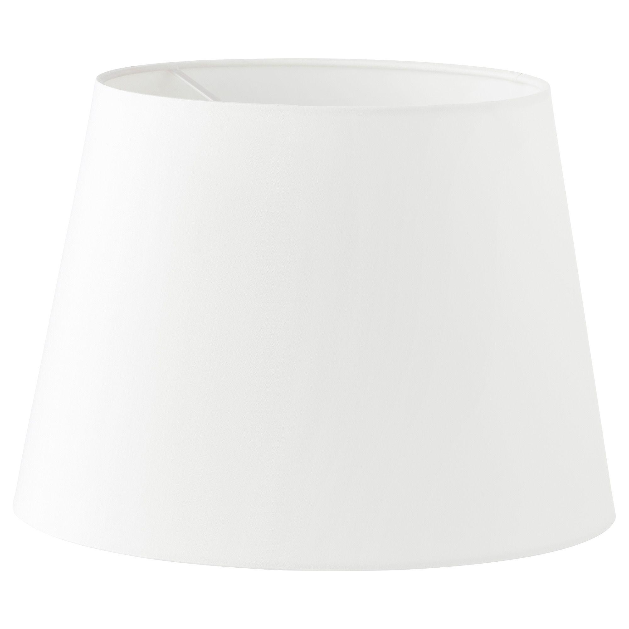 Jära Lamp Shade White Living Room Ceiling Lamp Shades Ikea