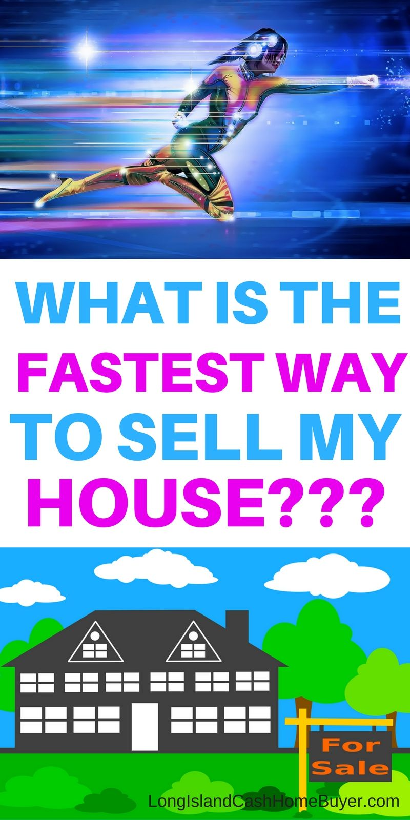 What Is The Fastest Way To Sell My House On Long Island Sell Your