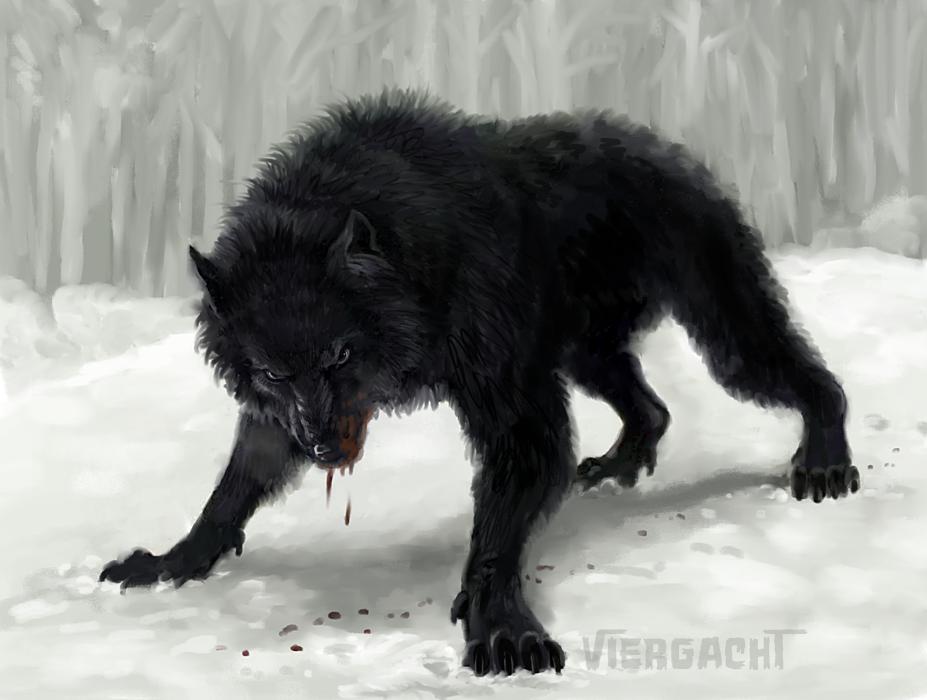 Photo of Julycanthropy by Viergacht on DeviantArt