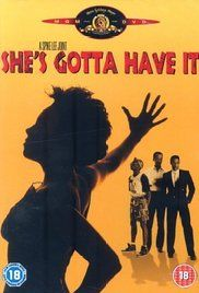 She's Gotta Have It(1986) #gottahaveit