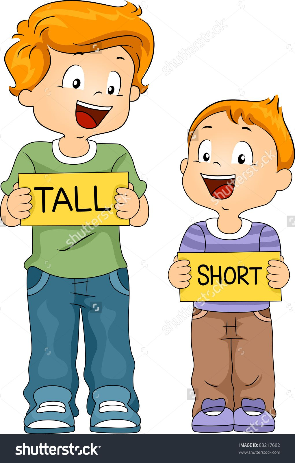 short and tall clipart - Buscar con Google | Cliparts ...