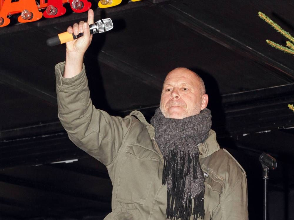 Olaf Henning ist wieder frisch verliebt | trend magazin