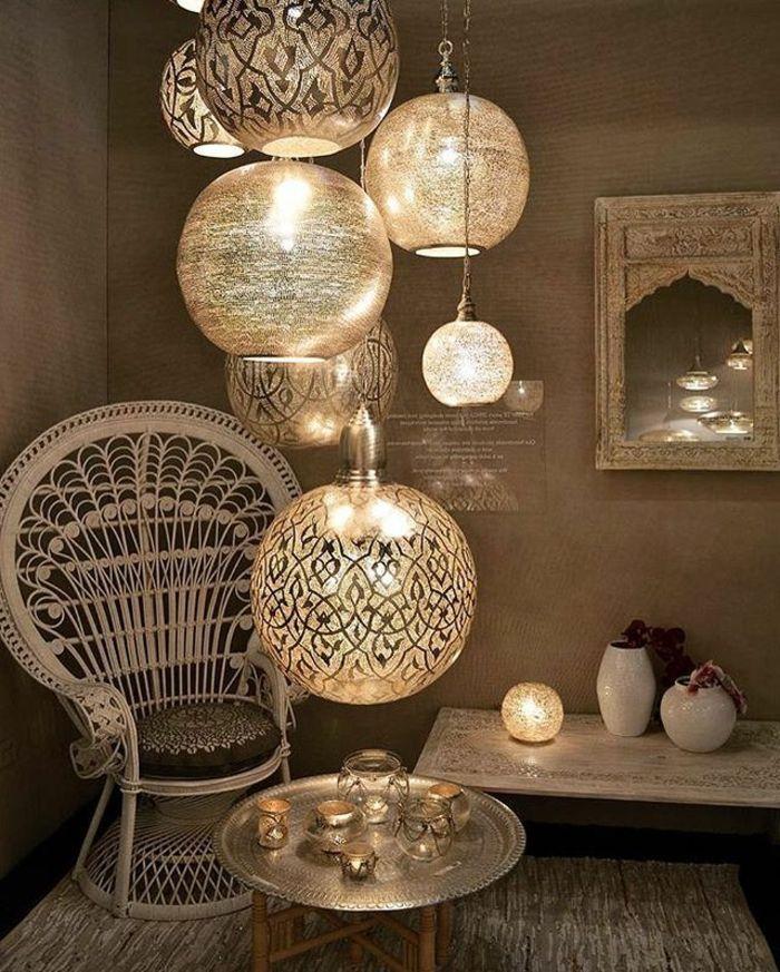 ▷ 1001 + Einrichtungs- und Gestaltungsideen für orientalische ...