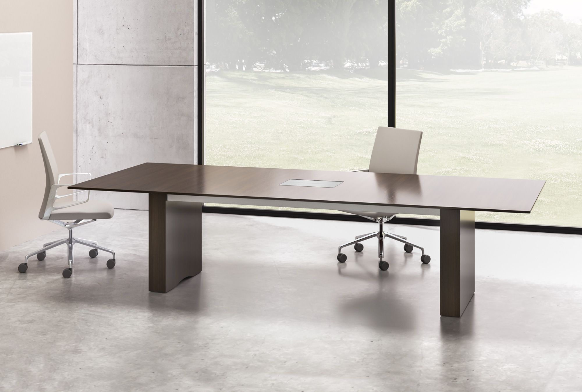 Flow  Nucraft  High Quality Wood Conference Tables and Casegoods