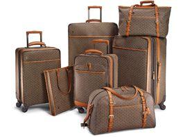 Hartmann Tweed Luggage