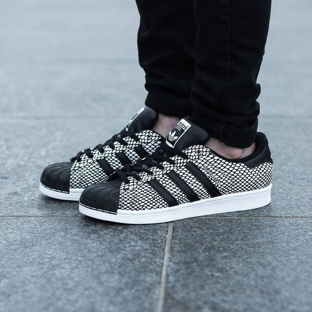 adidas Originals Superstar Snake Pack. Sneakers AdidasRunning SneakersAdidas  SuperstarFashion KillaMens ...