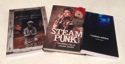 Bckerna svenska spken steam punk och i nattens mrker books and books fandeluxe Images