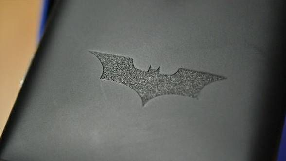 I'm Batman! Well, Nokia Batman, that is. | UnlockUnit Blog
