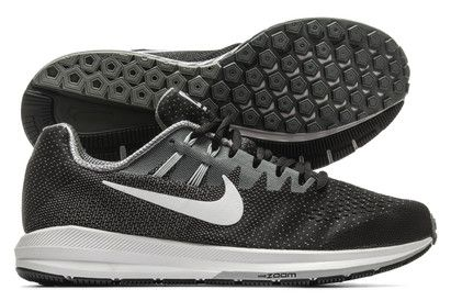 eba4a4f90c ... nike air zoom structure 20 running shoes offering faster pace with  solid support and comfort run