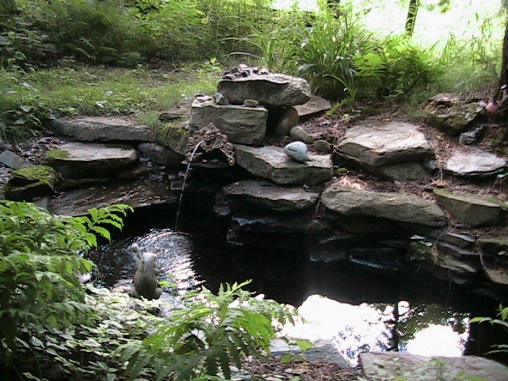 Jardin D Eau Jardin D Eau Jardins Photos