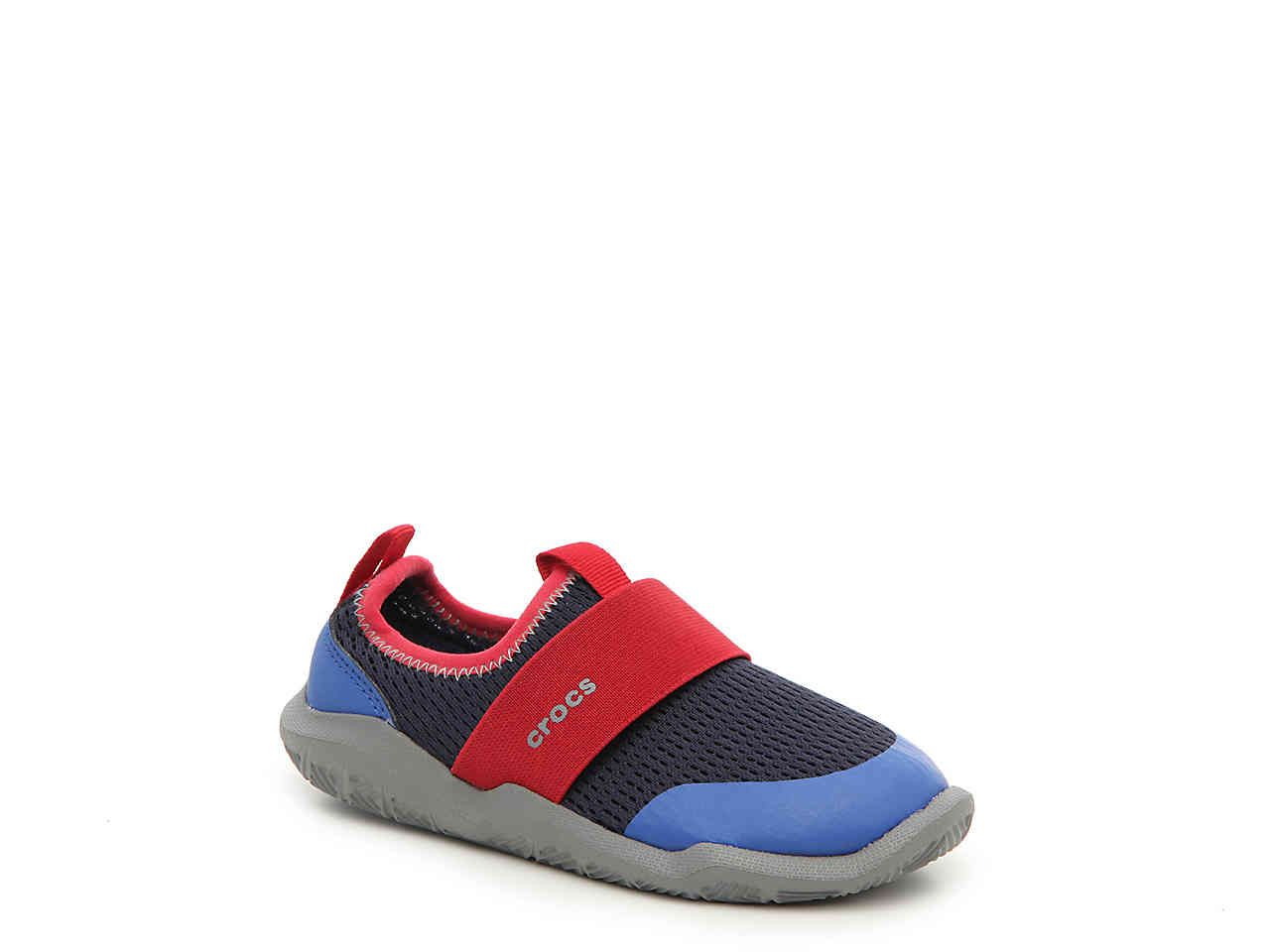 1675d60969b8 Swiftwater Easy-On Toddler   Youth Water Shoe
