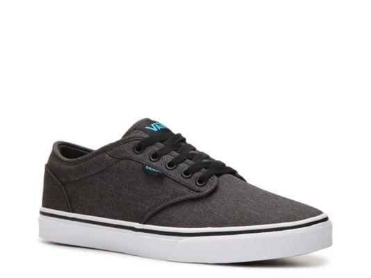 Men's Vans Atwood Sneaker Grey | Sneakers men, Sneakers