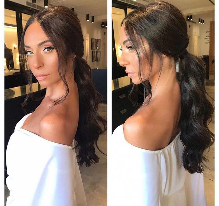 32 Cutest Prom Hairstyles for Medium Length Hair for 2019 ...