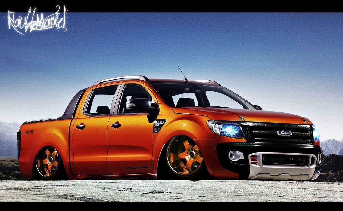 Ford Ranger Wildtrack Ford Ranger Ford Ranger Limited Ranger