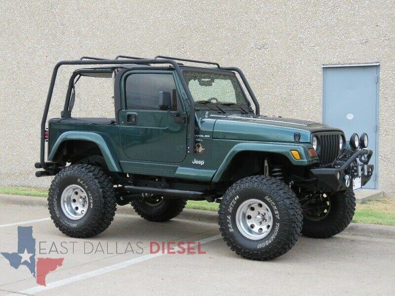 2000 Jeep Wrangler 2dr Sahara 2000 jeep wrangler, Jeep